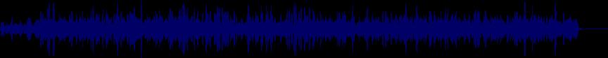 waveform of track #25006
