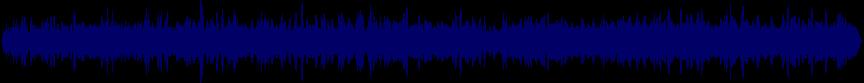 waveform of track #25016