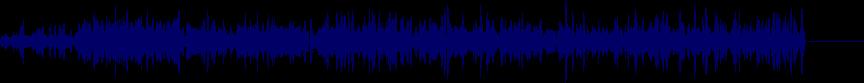 waveform of track #25027