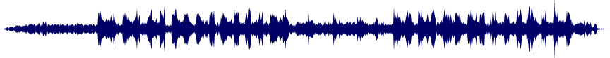 waveform of track #25031