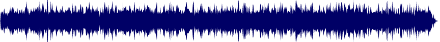 waveform of track #25033