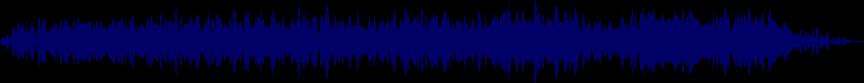 waveform of track #25059