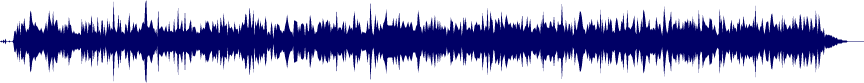 waveform of track #25067