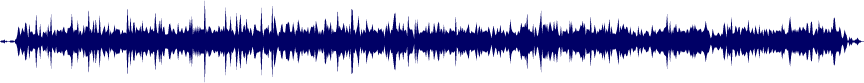 waveform of track #25071