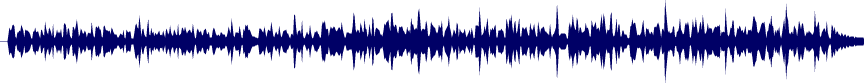 waveform of track #25076