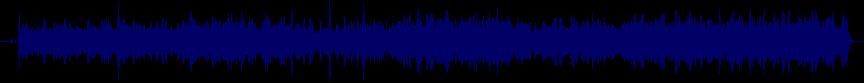 waveform of track #25088