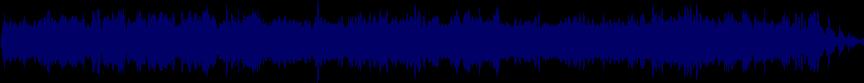 waveform of track #25089