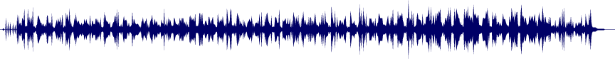waveform of track #25110