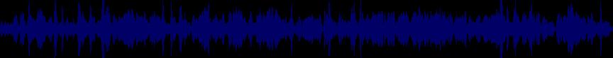 waveform of track #25123