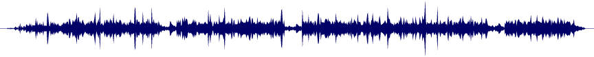 waveform of track #25124