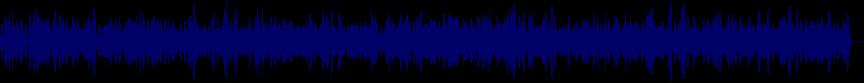 waveform of track #25137