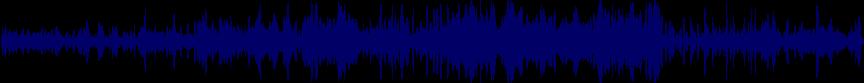 waveform of track #25152