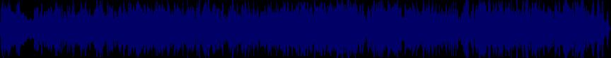 waveform of track #25157