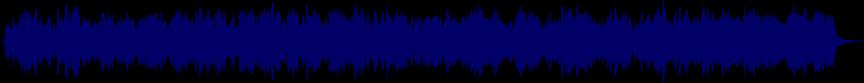 waveform of track #25171