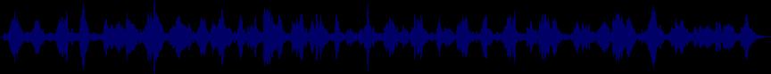 waveform of track #25200