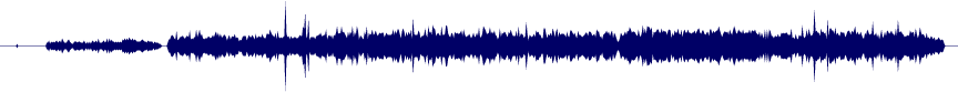 waveform of track #25203