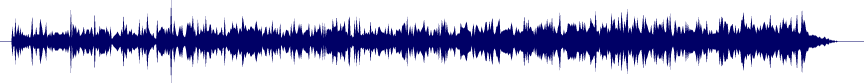 waveform of track #25207