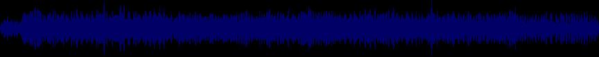 waveform of track #25209