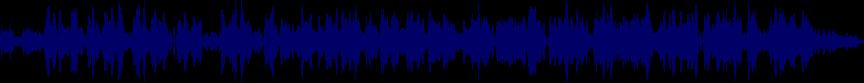 waveform of track #25214