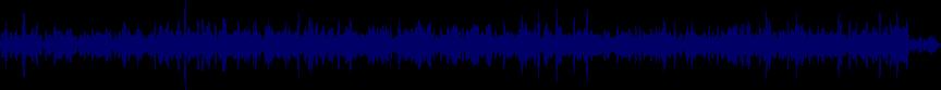 waveform of track #25222