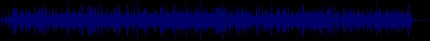 waveform of track #25233