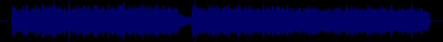 waveform of track #25238