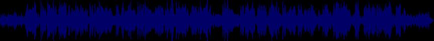 waveform of track #25251