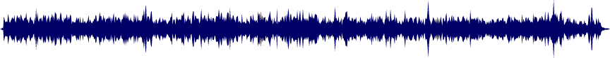 waveform of track #25256