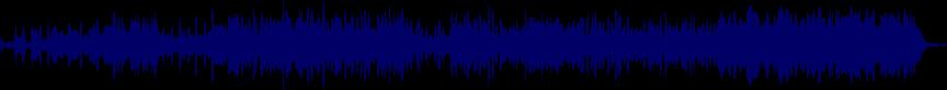 waveform of track #25261