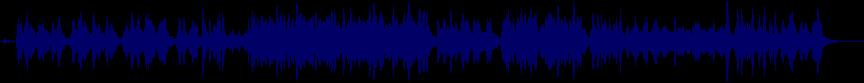 waveform of track #25271