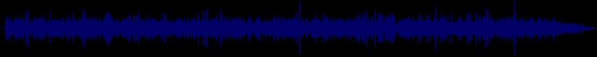 waveform of track #25276