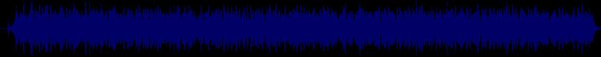 waveform of track #25290