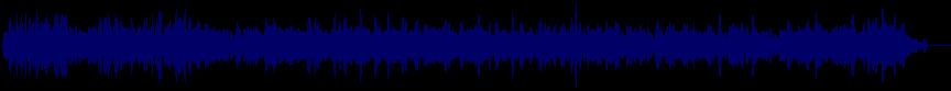 waveform of track #25304