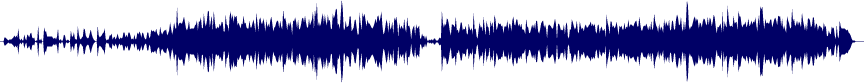 waveform of track #25307