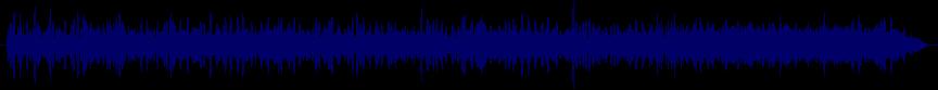 waveform of track #25309