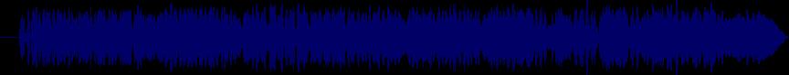 waveform of track #25351