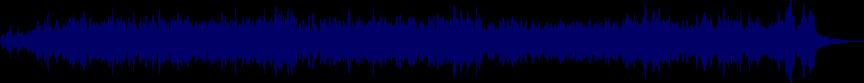 waveform of track #25383