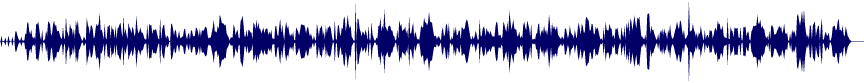 waveform of track #25401