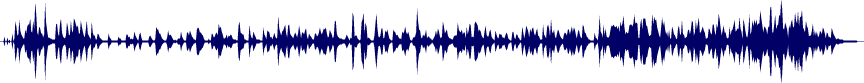 waveform of track #25406
