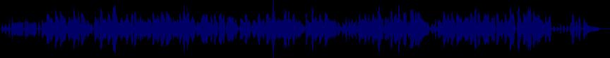 waveform of track #25409