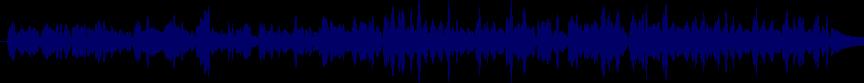 waveform of track #25416