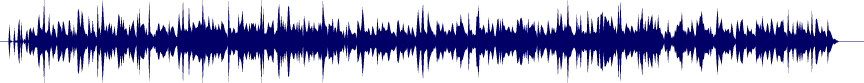waveform of track #25438