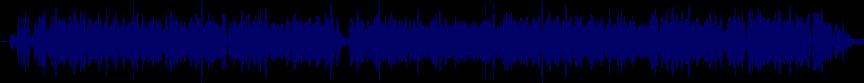 waveform of track #25481