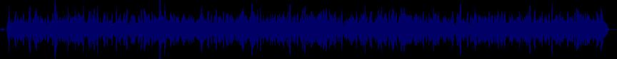 waveform of track #25484