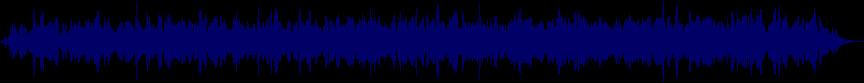 waveform of track #25505