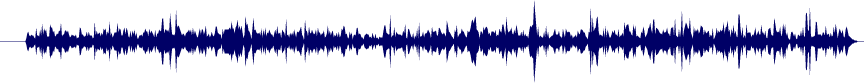 waveform of track #25527