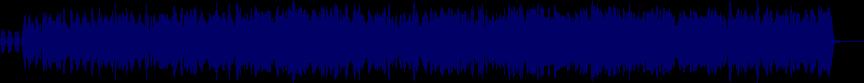 waveform of track #25549