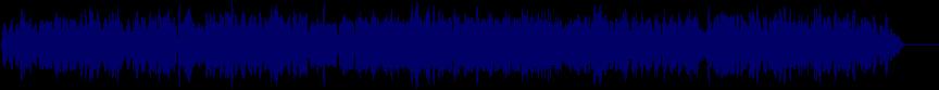 waveform of track #25550