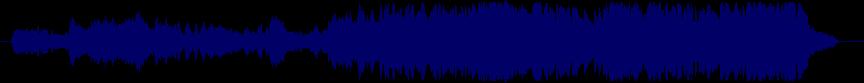 waveform of track #25551