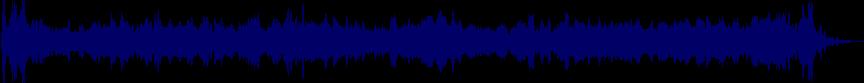 waveform of track #25552